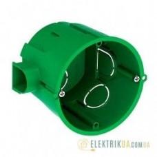 Установочная коробка пр-100 под электророзетку d60 мм, Аско [пр-100]