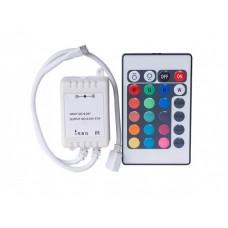 Контроллер с IR-упрравлением (LX-C001 24 IR)