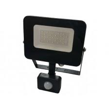 Светодиодный прожектор Luxel 220-240V 20W IP65 (LED-LPES-20C 20W)