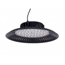 Светодиодный светильник металлический (highbay) IP65 200W  400х160мм (LHB-150C 6500K)