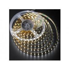 Светодиодная лента Luxel 3528-60-20WH 24W 5 метров (Цвет:Белый теплый)