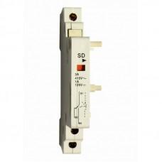 Модульный контакт состояния ElectrO СК-2 (аварийный) до ВА 1-63, 6 кА на DIN-рейку (60SK2A)