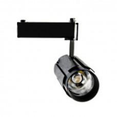 Светильник светодиодный трековый Ledmax 30 Вт 4200К черный (TRL30W6 BL)