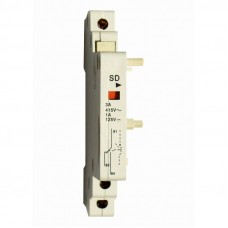 Модульный контакт состояния ElectrO СК-2 (аварийный) до ВА 1-63, 4,5 кА на DIN-рейку (45SK2A)