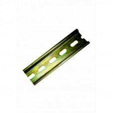 DIN-рейка ElectrO 11cm оцинкованная, толщина 1mm (DIN011)