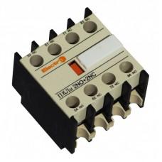 Приставка ElectrO ПКЛн доп.контакты 2NО + 2NC (PKL2NO2NC)