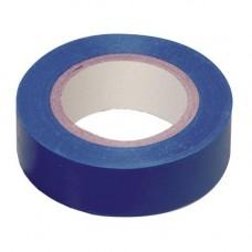 Изолента 0,13х15мм синяя 10м, иек [uiz-13-10-10m-k07]