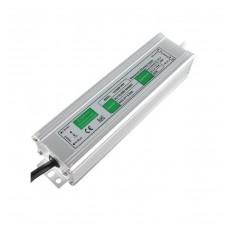 Блок питания импульсный PROLUM 50W 12V (IP67,4,16А) Series