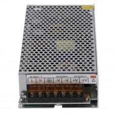 Блок питания импульсный PROLUM 100W 12V (IP20, 8,33A) Series