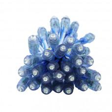 Светодиоды быстрого монтажа PROLUM D-9mm 12V, Синий