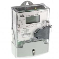 Электросчетчик Nik 2104 AP6T.1200.M.11 (5-80)А RS-485