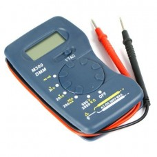 Цифровой мультиметр M300 карманный