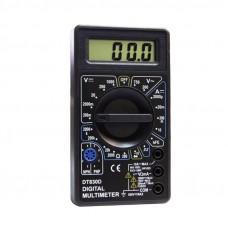 Цифровой мультиметр DT830D