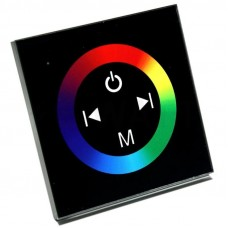 Сенсорная панель-контроллер Biom RGB 12А 144W 12А-Touch 692