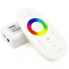 Контроллер Biom RGBW 288W 24A Touch 3833