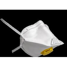 Полумаска фильтрующая TFM 221 FFP2 c клапаном