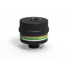 Фильтр MPL ABEK2 P3 R (серия В с резьбовым соединением)