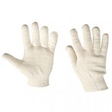 Перчатки трикотажные вязаные / 8400 / Вт