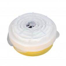 Фильтр ГПП 95-05 Е1Р1 для полумасок Тополь