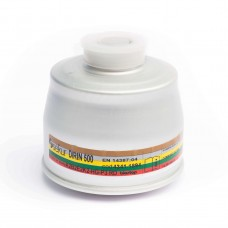 Фильтр EКASTU DIRIN 500 A2B2E2K2-Hg-P3R D