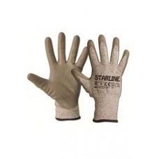 Перчатки STARLINE против порезов / 3 уровень / / E-53 /