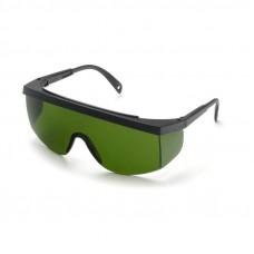 Очки защитные ELVEX сварщика открытые /SG-25WS3 Challenger/ (3)