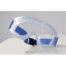 Очки защитные BOUTON закрытые SIGMA (PC) с непрямой вентиляцией