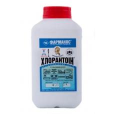 Хлорантоин – дезинфицирующее средство