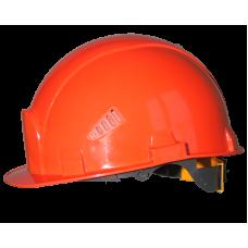 Каска защитная СОМЗ-55 ВИЗИОН® ®RAPID с подбородочным ремнем