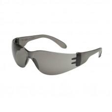 Очки защитные ELVEX открытые темные линзы /SG-15G TTS/
